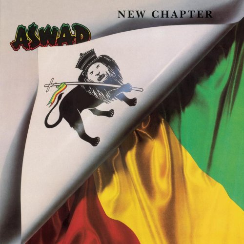 Aswad - New Chapter (Remastered with B - Zortam Music