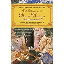 [ [ [ The Adventures of Amir Hamza (Special) (Modern Library Classics (Paperback)) [ THE ADVENTURES OF AMIR HAMZA (SPECIAL) (MODERN LIBRARY CLASSICS (PAPERBACK)) ] By Lakhnavi, Ghalib ( Author )Feb-14-2012 Paperback