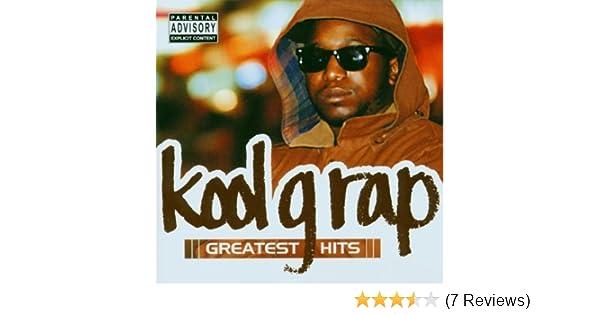 Kool G Rap - Kool G Rap - Greatest Hits - Amazon com Music