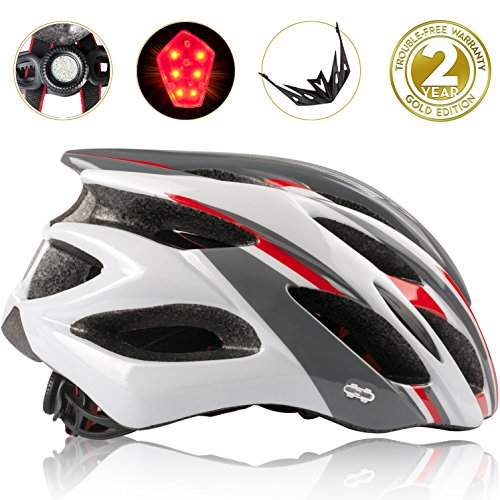 Stylish Bike Helmets For Men - 6