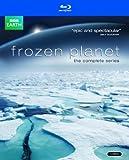 Frozen Planet: