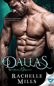 Dallas (The Wildflower Series Book 2)