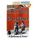 Tom Three Deer (A Gathering of Lovers Book 4)