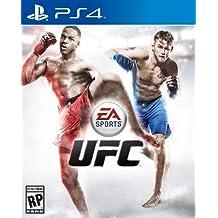 EA Sports UFC - PlayStation 4