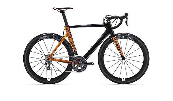 Giant Propel Advanced Pro 1 28 pulgadas bicicleta negro ...
