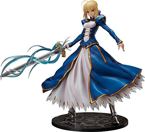 FREEing Fate/Grand Order: Saber/Altria Pendragon 1:4 Scale Pvc (1/4 Scale Pvc Figure)