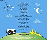 Sing and Learn Volume 1, a collection of traditional nursery rhymes to help little ones learn and develop.