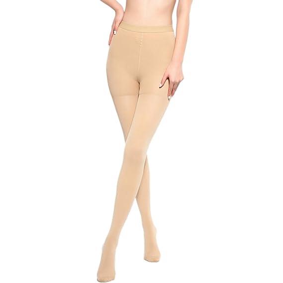 Aivtalk Collants Sculptants Femme Noir Élastique Leggings Long pour  Printemps Automne Minceur Opaque Taille Haute  Amazon.fr  Vêtements et  accessoires 093e7ebdd1f4