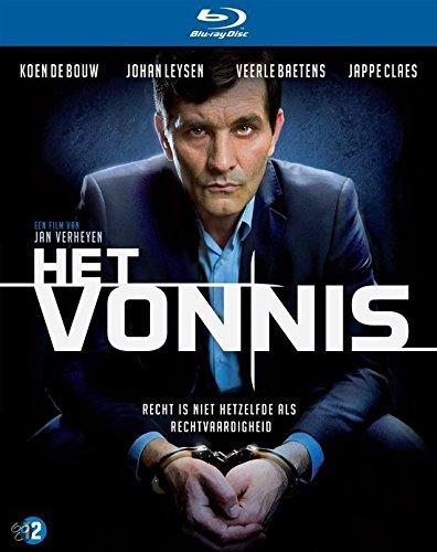The Verdict (2013) ( Het Vonnis ) [ Blu-Ray, Reg.A/B/C Import - Netherlands ]