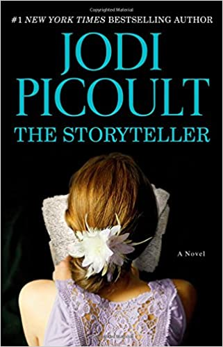 Jodi Picoult - The Storyteller Audiobook Free Online