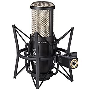 AKG Perception 220 Professional Studio Microp...