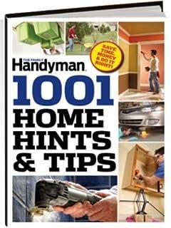 uc family handyman whole house repair guide over 300 step by step rh amazon com family handyman whole house repair guide pdf Online Auto Repair Guide