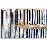 Oliver Gal 11171-36x24-CANV-XHD 24 Inch x 36 Inch ''Love Force Field'' Canvas Art, N/A