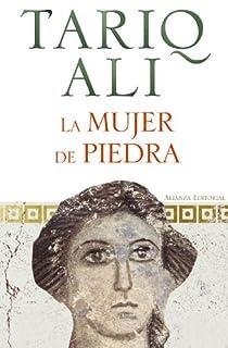 La mujer de piedra par Ali