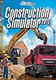 Construction Simulator 2015 [Online Game Code]