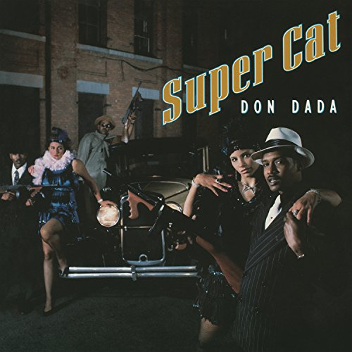 Super Cat - Don Dada (150 Gram Vinyl, Download Insert)