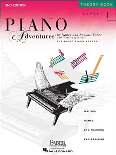 primer level beginnning reading faber piano adventures