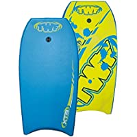 TWF Kid 's XPE Pro EVA – Tabla de Bodyboard
