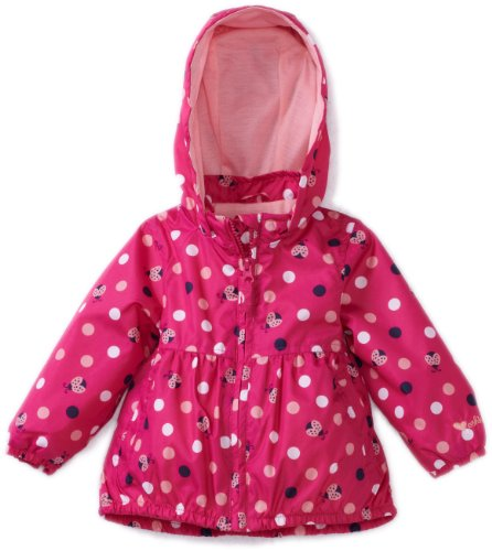 Osh Kosh Baby Girls' Windbreaker Jacket