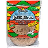 Food For Life Baking Organic Ezekiel 4:9 - Small Sprouted Whole Grain Flourless Tortilla, 12 Ounce -- 12 per case.