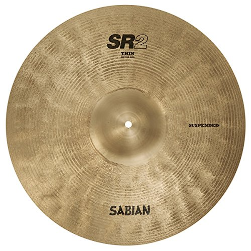 (Sabian SR2 Suspended Cymbal 16