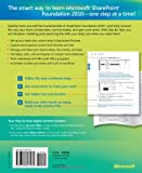 Microsoft® SharePoint® Foundation 2010 Step by
