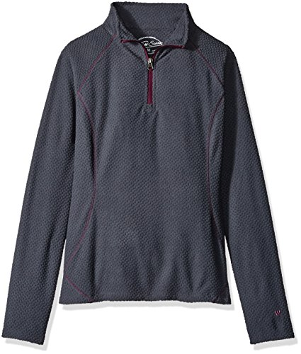 1/4 Zip Outdoor Fleece - 8