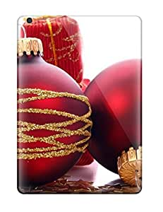 Quality MaritzaKentDiaz Case Cover With Christmas Tinsel Nice Appearance Compatible With Ipad Air