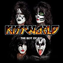 Kissworld: The Best Of Kiss (Vinyl)