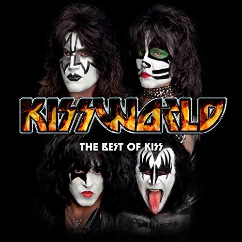 KISSWORLD - The Best Of KISS [2 LP]