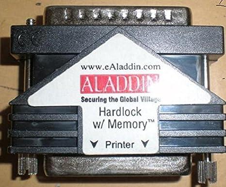 HARDLOCK PARALLEL PORT DRIVERS FOR WINDOWS MAC