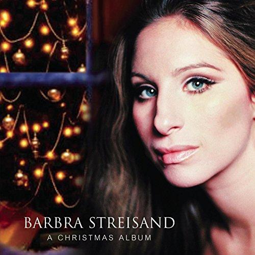 Barbra Streisand - A Christmas Album - Amazon.com Music