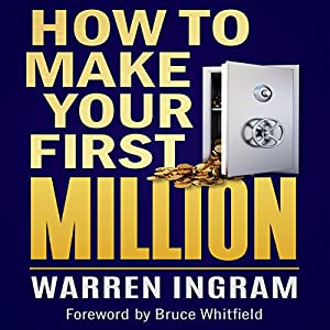 How to Make Your First Million Audiobook