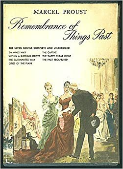 remembrance of things past volume 1 pdf