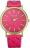 Kitcone Analogue Multi-Colour Dial Women's Watch -Pb-1