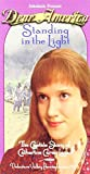 Standing in the Light: The Captive Story of Catharine Carey Logan (Dear America Series)