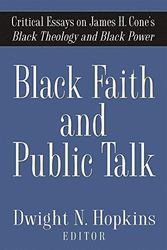 james cone black theology - 6