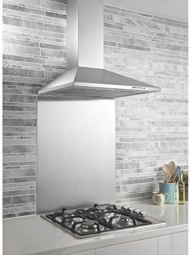 Gaa chx60ss cocina campana extractora acero inoxidable 600 mm: Amazon.es: Hogar