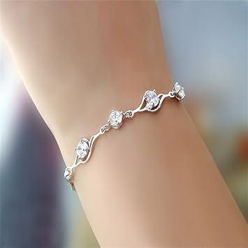 15990599101a0 HRCxue La jeune fille, l'ange feather accessoires de mode bracelet bijoux  bracelet en