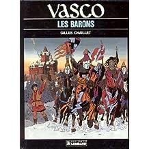 Vasco - 5 - Les Barons