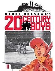 Naoki Urasawa's 20th Century Boys, Vol. 11 (Volume 11)