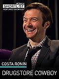 Costa Ronin: Drugstore Cowboy