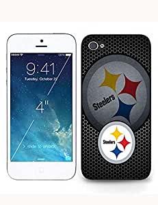 CaseTeam Extraordinary Design Iphone 5c Skin Case - Pittsburgh Steelers