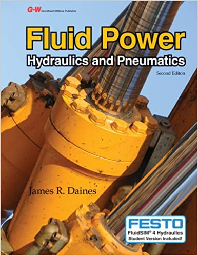 }UPD} Fluid Power: Hydraulics And Pneumatics. holdings portero under frente matter pesar