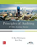 img - for Principles of Auditing & Other Assurance Services (Irwin Accounting) book / textbook / text book