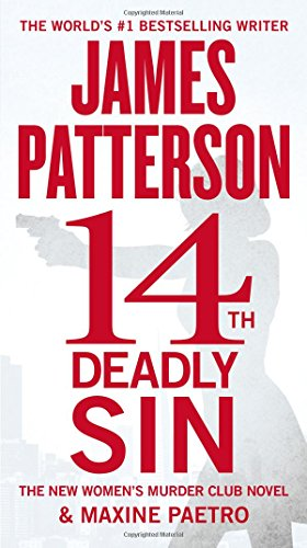14th Deadly Sin (Women's Murder Club) (Person Club)