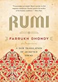 img - for Rumi: A New Translation of Selected Poems book / textbook / text book