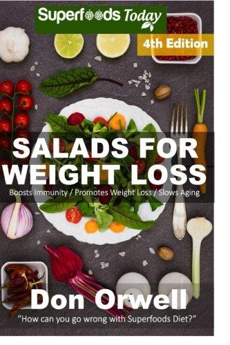 Salads Weight Loss Cholesterol Sugar Free