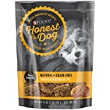 Purina Honest to Dog Tasty Tenders Turkey & Chicken Recipe Dog Treats - 16 oz. Pouch