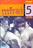 Mirai Japanese Activity Book, Meg Evans and Yoko Masano, 0733970672